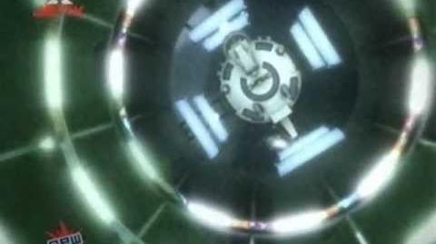 Galactik Football - S02E24 - Final Preparations