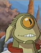 Akkamuk cyclops