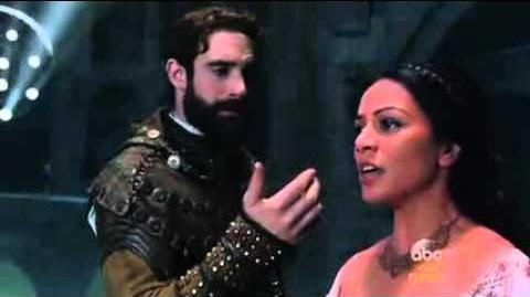 "Galavant ""Goodbye"""