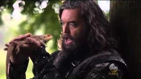 "Galavant ""My Dragon Pal and Me"""