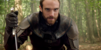 Previously On Galavant