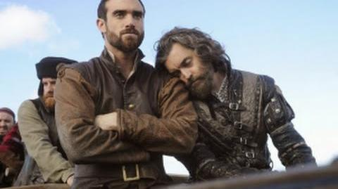 Galavant Season 1 Episodes 7 & 8 Review & After Show AfterBuzz TV