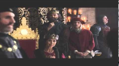 Galavant - A Day In Richard's Life