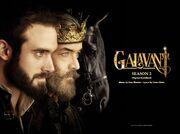 Galavant Season 2 Soundtrack Digital Booklet Covers