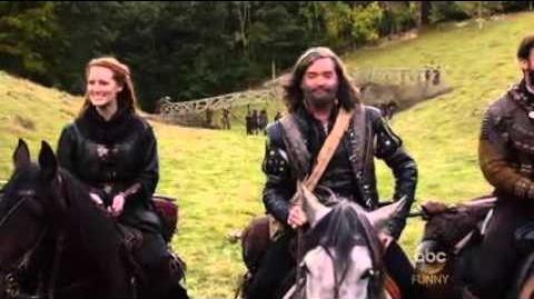 Galavant 'My Dragon Pal and Me Reprise'