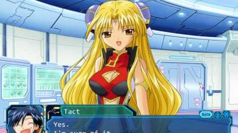 Let's Play Galaxy Angel (PC) 25 54 (Ranpha Route)