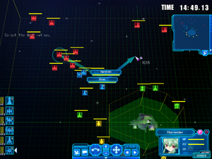 GA RTT gameplay (overview)