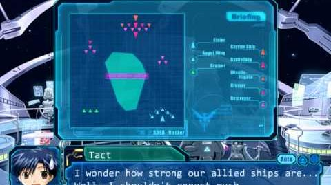 Let's Play Galaxy Angel (PC) 34 54 (Ranpha Route)