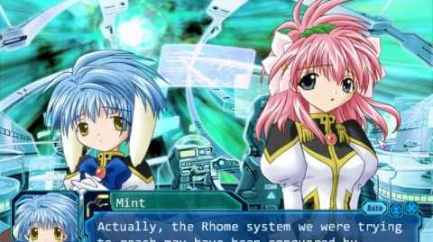 Let's Play Galaxy Angel (PC) 27 54 (Ranpha Route)