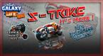 S-trike Slider Ad