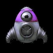 Advisor robot