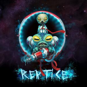 Reptice Concept