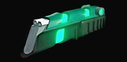 Weapon h-nookk 250