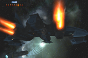 Galaxy-on-fire-2-supernova-3D-space-action-shooter-iphone-ipad-CLUSTER-MISSILES.png