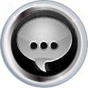 Datei:Badge-blogcomment-1.png