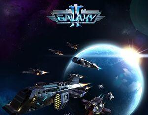 Galaxy Online II Main