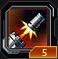 Ballistics Malice icon
