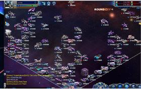 Battle of vertex - round 14 (06 12am)