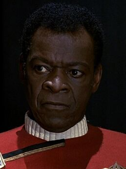 Admiral Cartwright
