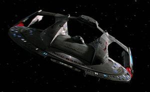 Starship Thunderchild