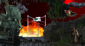 Battle of Port Royal