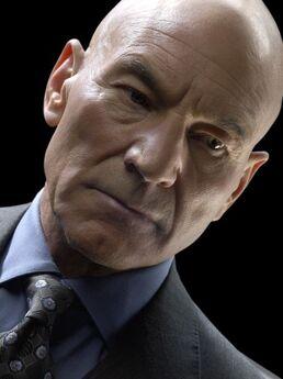 Charles Xavier (Earth-10005)