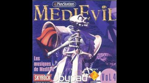 Les musiques de MediEvil - A difficult path