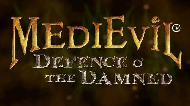 MediEvil: Defence o' the Damned (PS3)