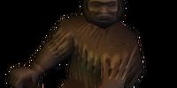 Bloodmonath Skull Cleaver