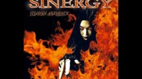 Sinergy - Gallowmere
