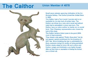 The Caitho