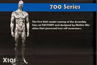 700 series
