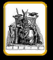 Odin tile