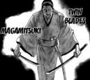 Magamitsuki