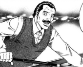 Tatsuhiko Kimura