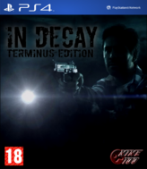 In Decay Terminus Edition Cover