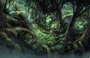 Turok-jungle