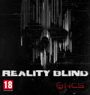 Reality Blind Cover Art v3
