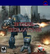 Steel Goliaths Alt