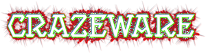 CrazeWare Logo