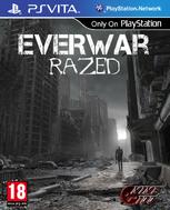Everwar Razed Cover Art