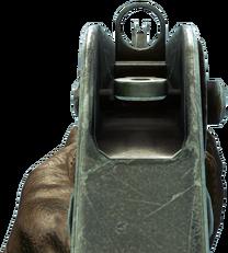 M16 Ironsights