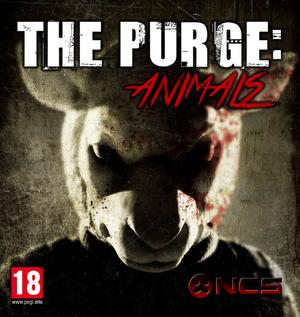 The Purge Animals Cover Art v2