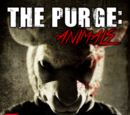 The Purge: Animals