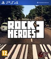 Rock Heroes 3 Cover