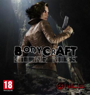 Bodycraft Killing Rules Cover Art