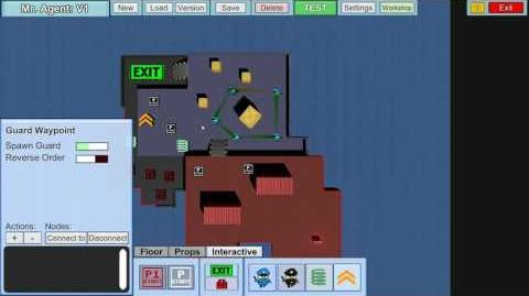 Counter Agents Map Maker Tutorial