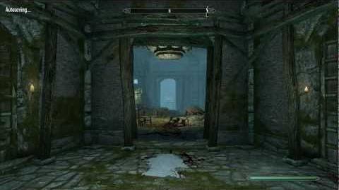 Skyrim- Murder at the Lighthouse 021