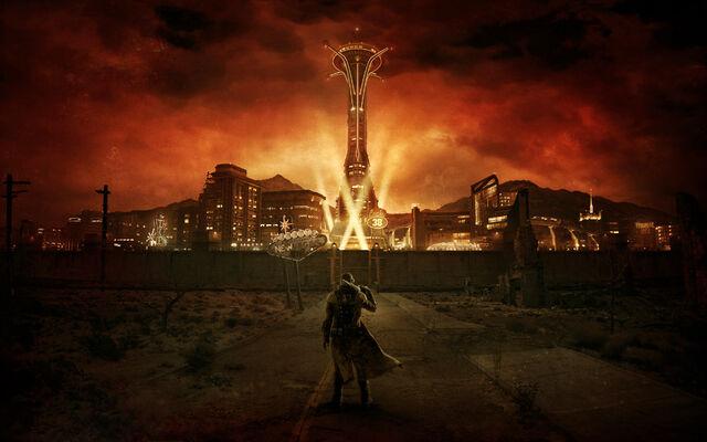 File:Ranger at New Vegas entrance.jpg