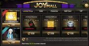 JOYMall